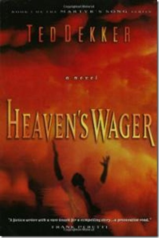 heavens wager