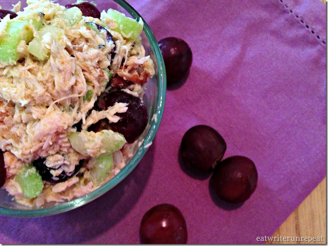 napa chicken salad 5