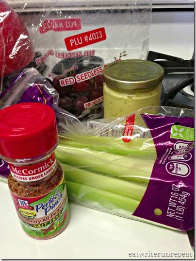 napa chicken salad ingredients