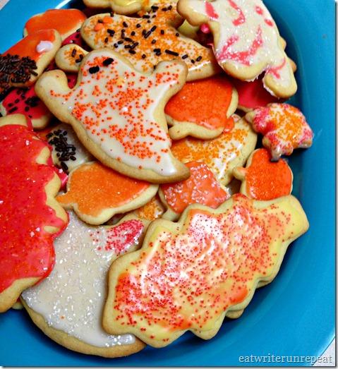 fall cookies 2