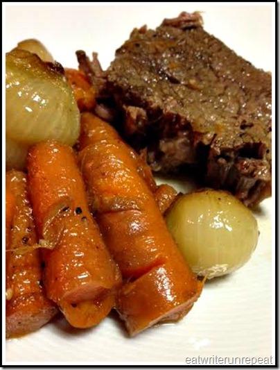 eatwriterunrepeat.com | whole30 pot roast