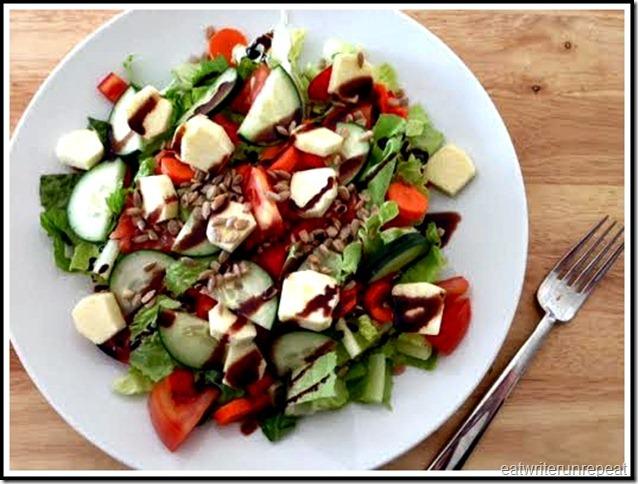 whole30 salad