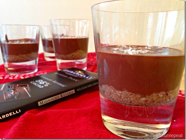 eatwriterunrepeat.com || paleodark choolate mousse cups 3