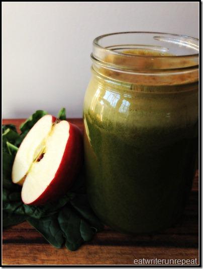 green goddess juice | eatwriterunrepeat.com