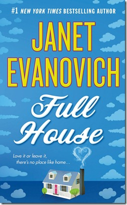 book review evanovich full house | eatwriterunrepeat.com