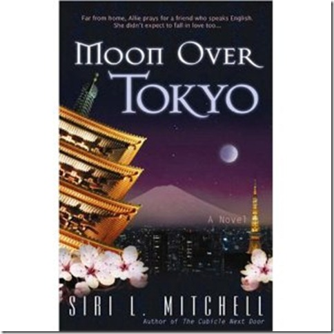 book review mitchell moon over tokyo | eatwriterunrepeat.com
