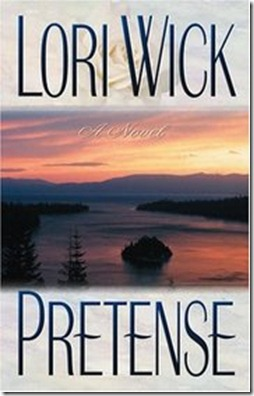 book review wick pretense | eatwriterunrepeat.com