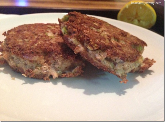 bearfamilystrong.com | crab cakes