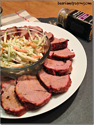 bearfamilystrong.com   grilled pork tenderloin with rainbow slaw1